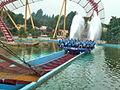 Dive Coaster 2 Chimelong Paradise Gaungzhou China.jpg