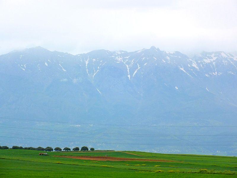 File:Djurdjura , Algérie.jpg