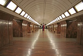 метро дмитровская фото