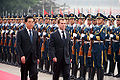 Dmitry Medvedev in China 23-24 May 2008-1.jpg