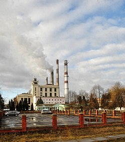 Dobrotvir Power Plant.JPG