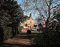 Dodington House - Breamore - geograph.org.uk - 623903.jpg