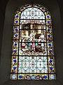 Dohem (Pas-de-Calais, Fr) église Saint-Omer vitrail 02.JPG
