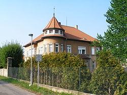 Dolní Beřkovice, vila.JPG