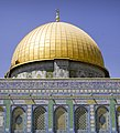 Dome of the Rock, Facade (2008) 01.jpg