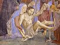 Domenico ghirlandaio, madonna della misericordia vespucci e pietà, 06.JPG