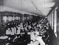 Dominion Corset - Stitching Room Closing Department.tif