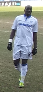 Donervon Daniels English footballer