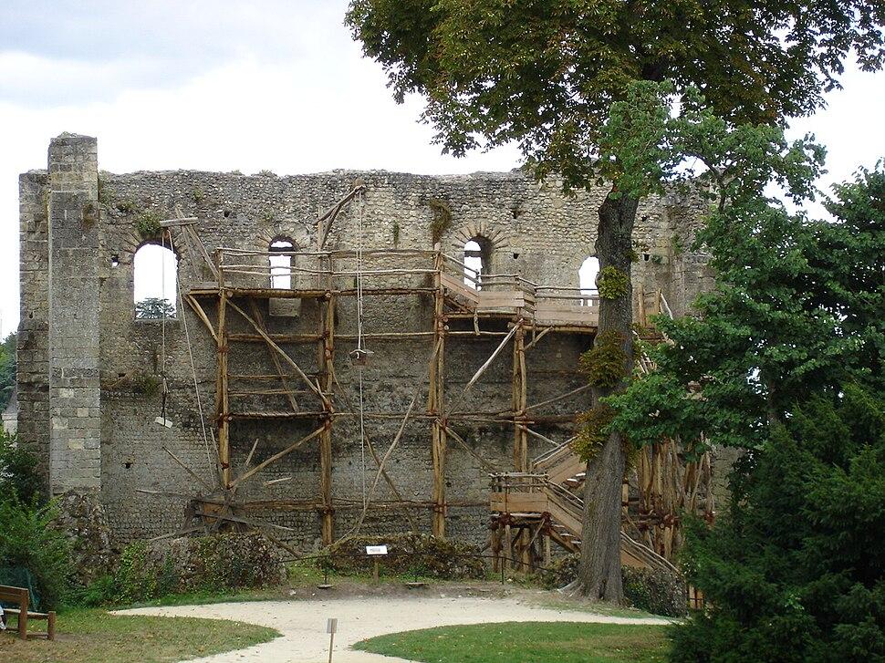 Donjon de Langeais