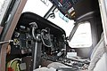 Dornier Do 228 OH-MVO Turku Airshow 2015 09 cockpit.JPG