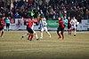 Dorog vs Debrecen for Hungarian Cup.jpg