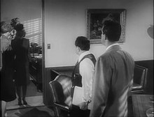 ファイル:Double Indemnity (1944) - Trailer.webm