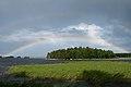 Double rainbow Leppävesi.jpg