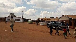 Dowa District District of Malawi