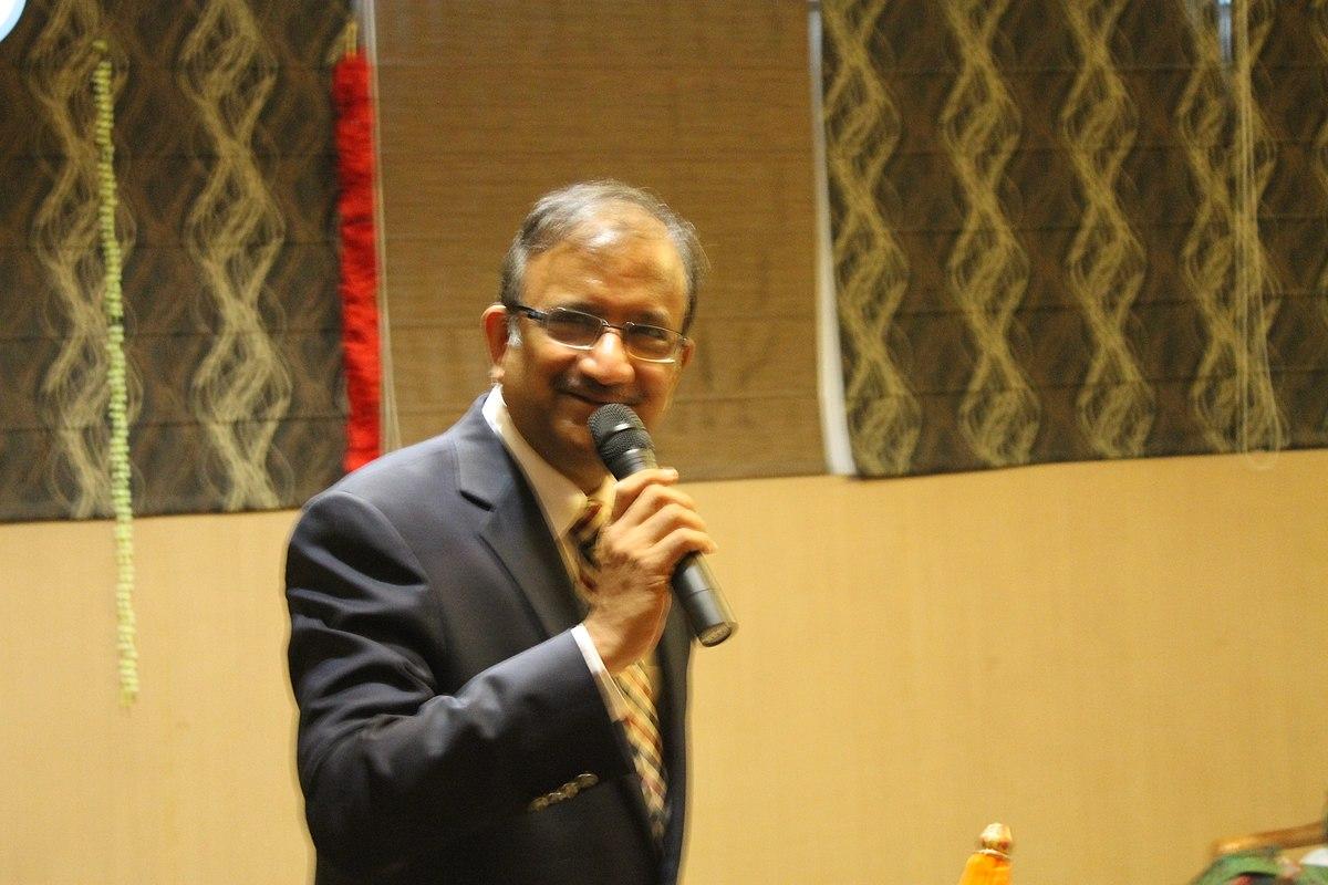 Jay Deshmukh
