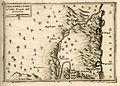 Dragomestre ed altri luoghi dell'Acarnania - Coronelli Vincenzo - 1688.jpg