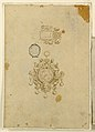 Drawing, Design for Brooch and Pendant, 16th century (CH 18128425).jpg