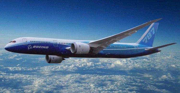 Dreamliner render 787-9