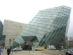 Cines UFA de Dresde (1998)