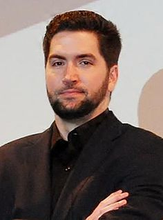 Drew Goddard American writer and director