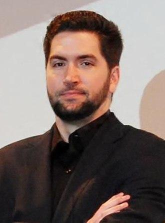 Drew Goddard - Goddard in 2012