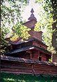 Drvena crkva iz muzeja na otvorenom.jpg