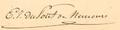 Du Pont signature.png