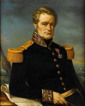 Jules Dumont d'Urville - Image: Dumont d'Urville
