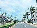 Duong Cach mang thang tam,Long Hương, Bà Rịa, Bà Rịa - Vũng Tàu, Việt Nam - panoramio.jpg