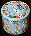 Dupont dIsigny, Caramels au Lait, foto12.JPG