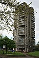 Durrington Tower, Westbury Estate - geograph.org.uk - 788392.jpg