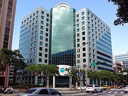E.SUN Financial Building 20150912.jpg