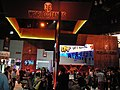 E3 2011 - World of Tanks booth (Wargaming.net) (5822683674).jpg