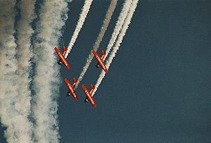 Warbird - EAA's AirVenture 2004