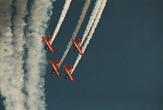 Experimental Aircraft Association - AirVenture 2004