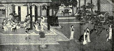 EB1911 China - Kiu Ying - Court Ladies.jpg