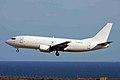 EC-KRA B737-3Y0(F) SwiftAir LPA 27JAN10 (6235936614).jpg
