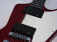 EMG 81 and EMG 85 — pair of popular active pickups