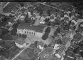 ETH-BIB-Baar, Schulhaus aus 100 m-Inlandflüge-LBS MH01-006105.tif