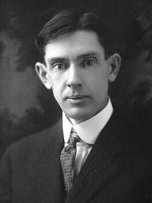 Elmer McCollum - McCollum at the University of Wisconsin (before 1917)