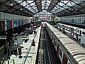 Earl's Court 'tube' station, West London. - panoramio.jpg