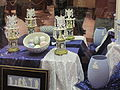 Easter exhibit at OS Museum in Post, TX IMG 1752.JPG