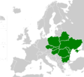 Eastern Europe green map.png