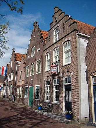 Edam, Netherlands - Image: Edam 160