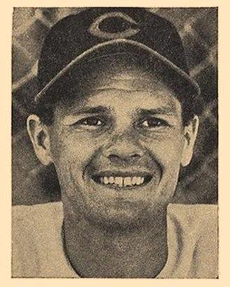 Eddie Joost - Joost in 1940