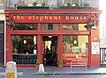Edinburgh - Edinburgh, 21, 22, 23, 24, 25 George Iv Bridge - 20140421184414.jpg