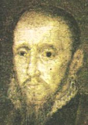 Duke of Somerset - Edward Seymour, 1st Duke of Somerset