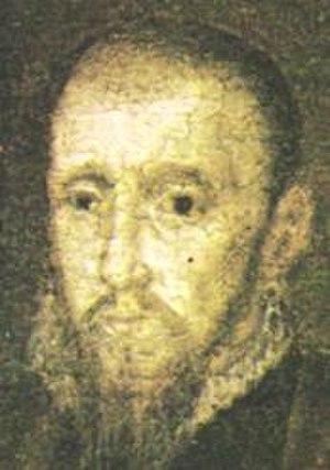 Duke of Somerset - Edward Seymour, 1st Duke of Somerset