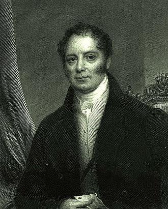 Edward Baines (1774–1848) - Image: Edward Baines (1744 1848)