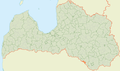 Eglaines pagasts LocMap.png
